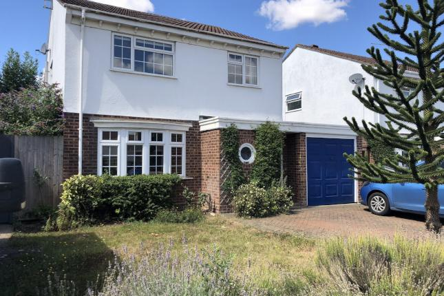 TO LET: 4 bed detached house – Deeping St. James, Peterborough